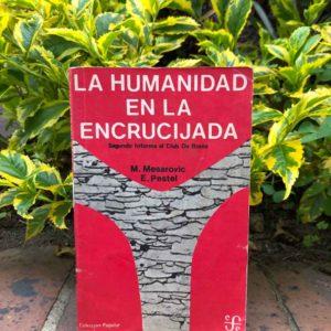 La humanidad en la encrucijada. Segundo informe al club de Roma