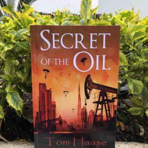 Secret of the oil