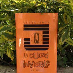 Expediente J. La ciudad invisible