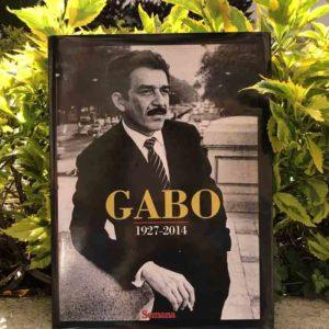 GABO 1927 - 2014