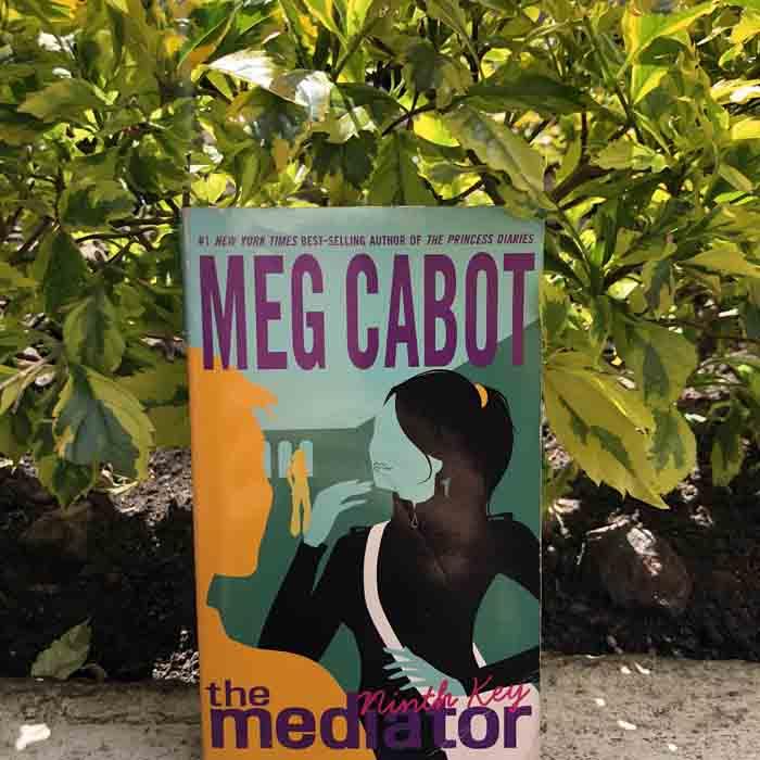 The mediator Ninth Key