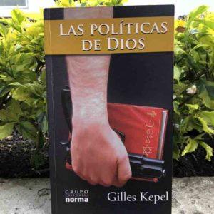 Las políticas de Dios