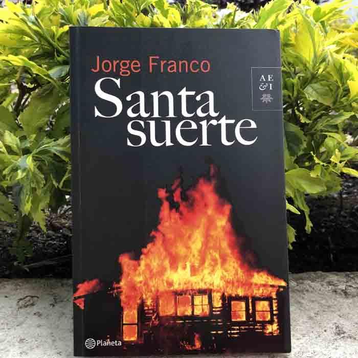 Santa Suerte